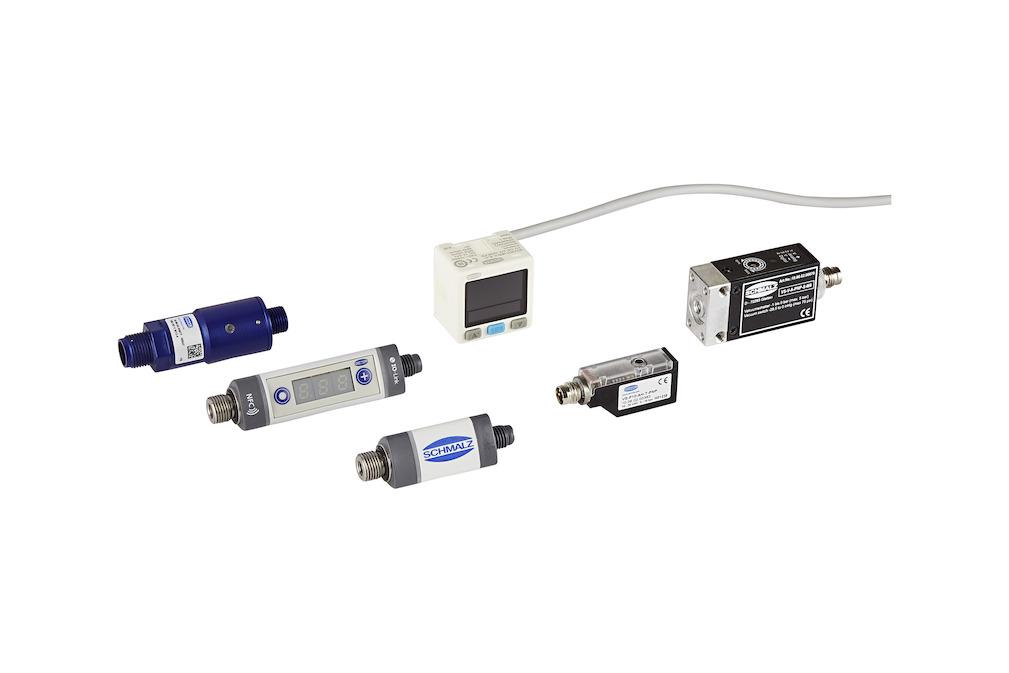 Электронные реле вакуума и давления