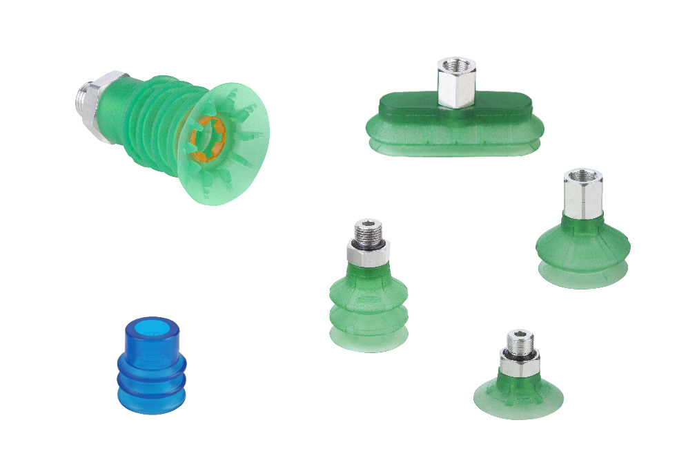 Suction Cups for Packaging