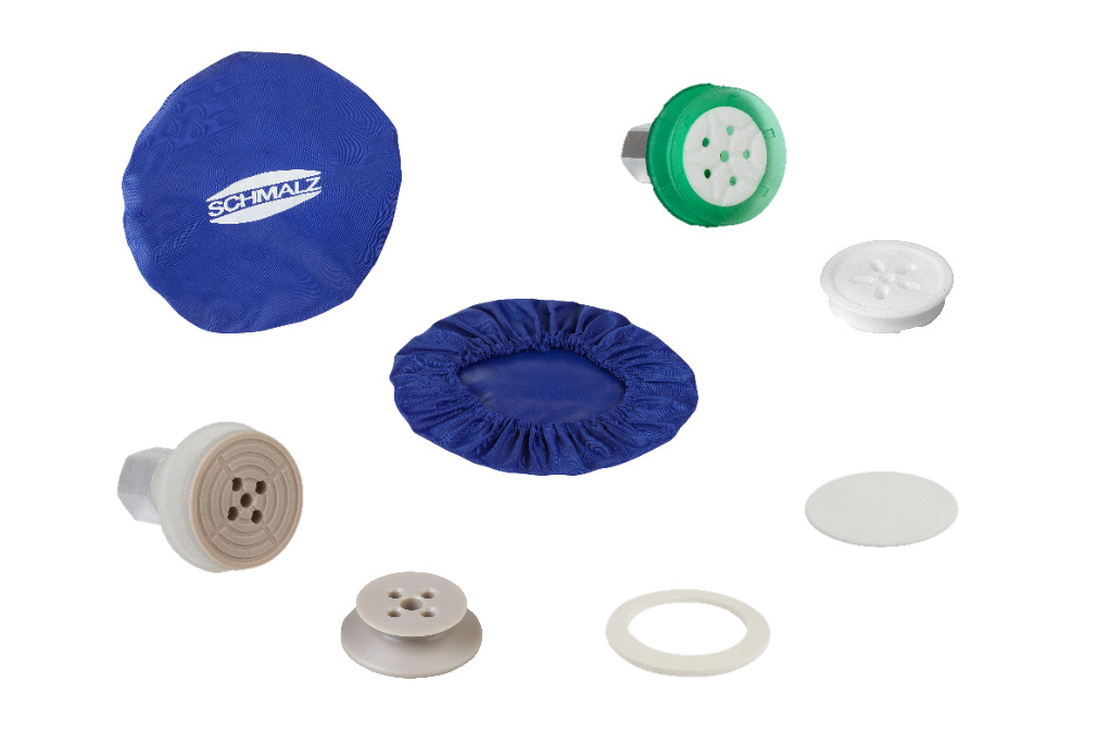 Accessories Vacuum Suction Cups