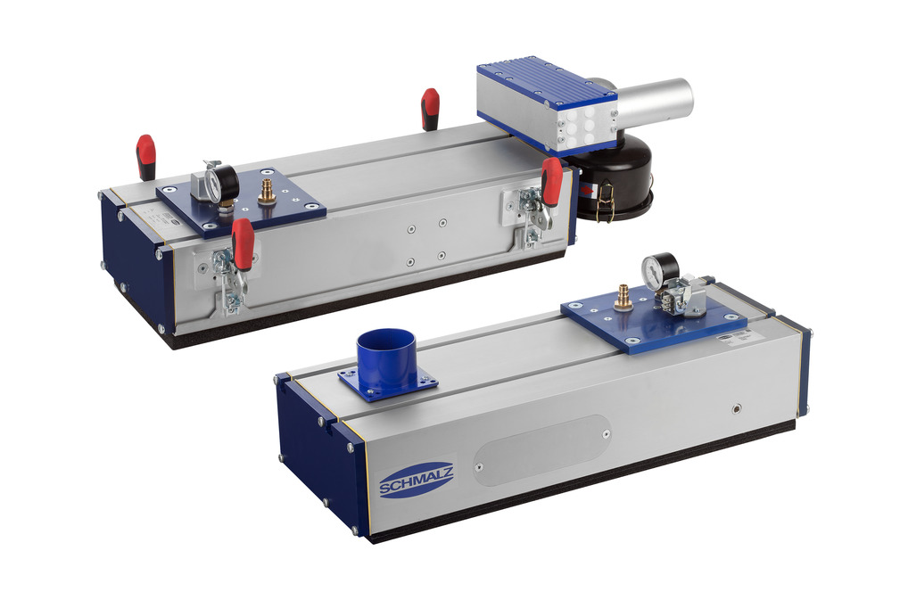 Vacuum Area Gripping Systems SBX-C