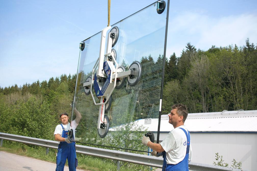 VacuMaster Glass