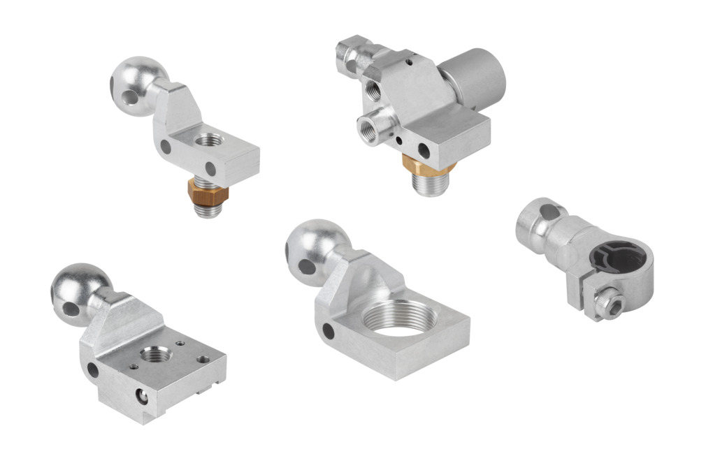 Holder System for Tooling HT
